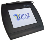 Electronic Signature Pad T-LBK57GC