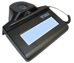 Electronic Signature Pad - ID LCD 1x5 Pads