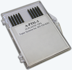 Electronic Signature Pad Accessories - Plastic Tips