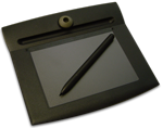 Electronic Signature Pad T-S751