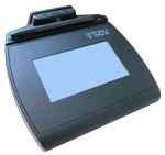 Electronic Signature Pad TM-LBK755
