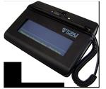 Pad Bluetooth firma electrónica