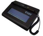 Electronic Signature Pad T-S460-BT