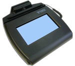 Electronic Signature Pad TM-LBK750