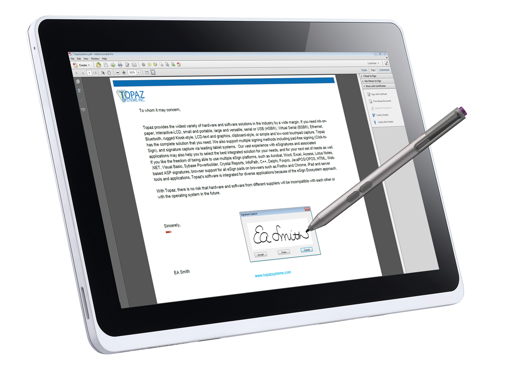 Sigplus Pro Windows Tablet And Tablet Pc Electronic